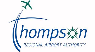 Thompson Airport Authority Logo